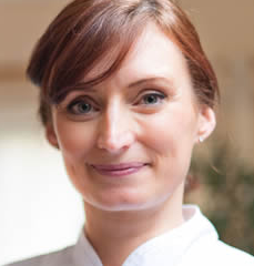 Claire Mac Donald Osteopath
