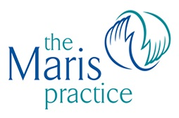 The Maris Practice Logo