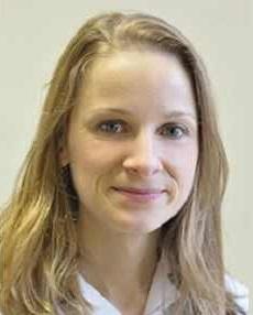 Augusta Wilson Osteopath