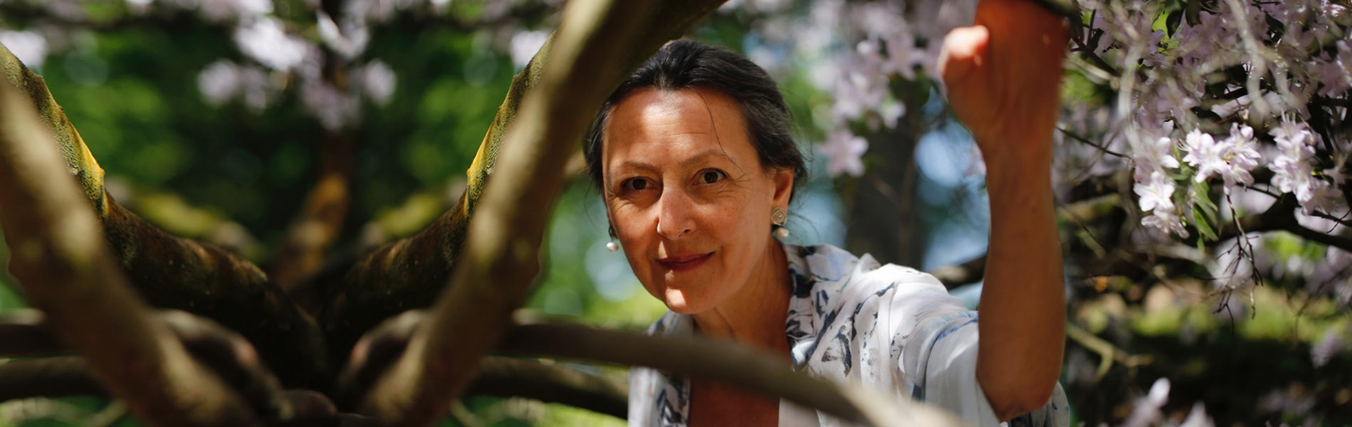 Giorgina Pontet Alexander Technique